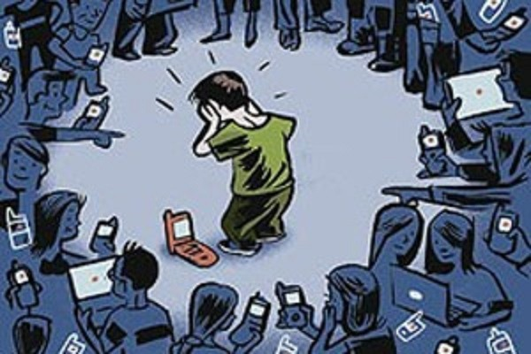 •Bullismo: è responsabile anche chi assiste!